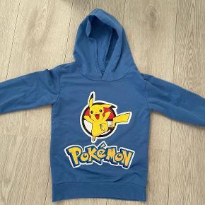 Pokemon overdel