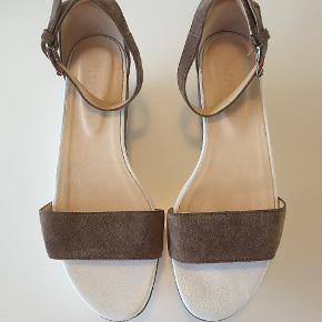 Hogan sandaler