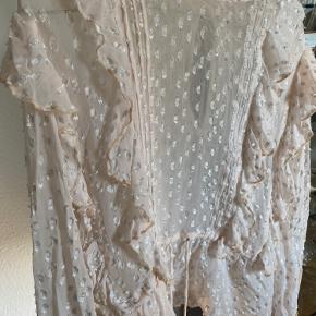 Så smuk bluse fra H&M  Totalt udsolgt