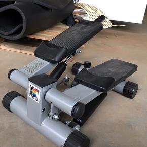 Kettler stepmaskine. Fin stand. 200 kr