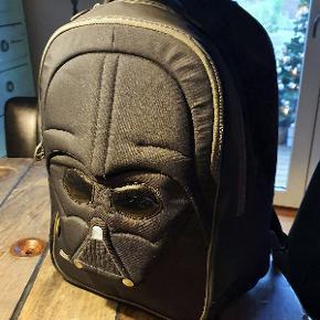 Fin taske fra Samsonite med Star Wars, brugt enkelte gange, som ny.