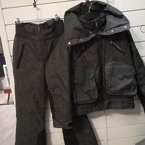 Adidas Stella Mccartney skitøj