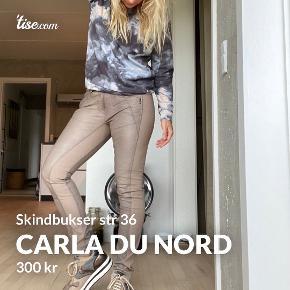 Carla du Nord andre bukser & shorts