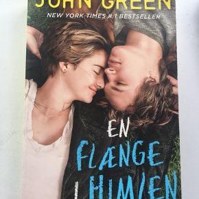 """John Green """"En flænge i himlen"""""""