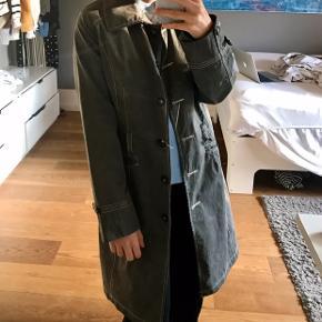 Vintage frakke :)