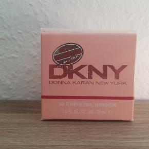 Ny og uåbnet DKNY 30 ml EDP