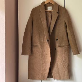 Dagmar frakke
