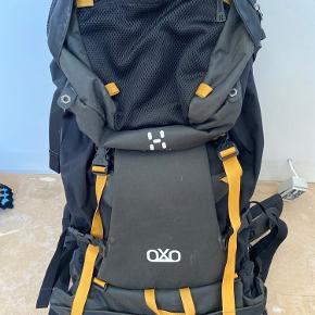 Haglöfs rygsæk OXO 750