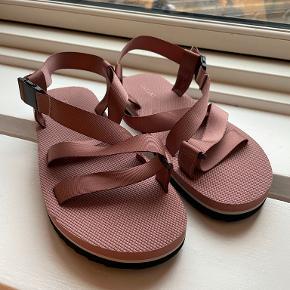 Oysho sandaler