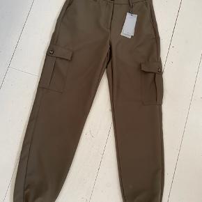 Fede bukser fra 2ND ONE - aldrig brugt, str. 25