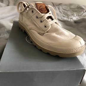 Palladium sko