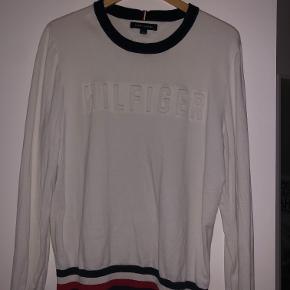 Sælger denne Tommy Hilfiger Sweater.
