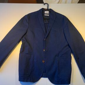 Norse Projects blazer