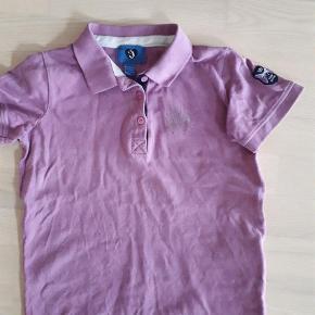 Brand: Horze Varetype: T-shirt  Størrelse: 146 Farve: Lilla