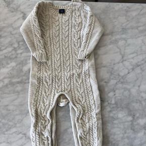 Combinaison en coton écru, trop jolie pour l'hiver, garçon ou fille