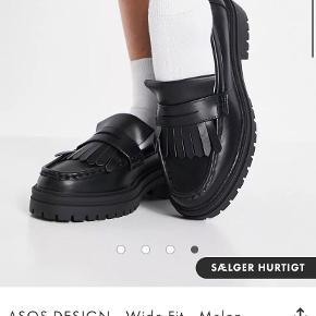 ASOS andre sko & støvler
