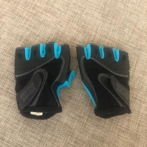 Better Bodies trænings handsker  Str. S