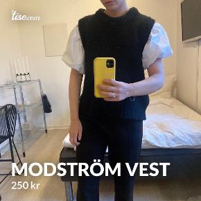 Modström vest