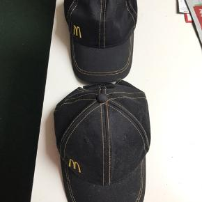 Brugt McDonald's kasket / cap Onesize fits all BYD