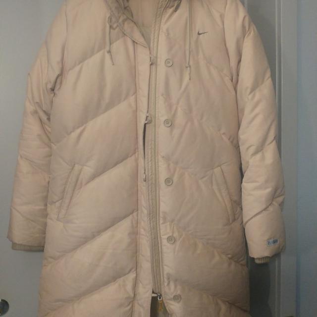 Kjøp Lang vinterjakke Jakker til Dame i størrelse 64 på nett