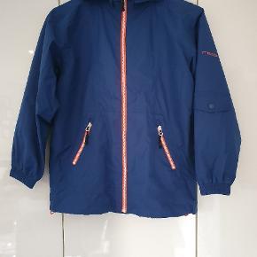 Nico overgangs jakke / vindjakke str 10 år  Aldrig brugt. Byd fair 🌺😃