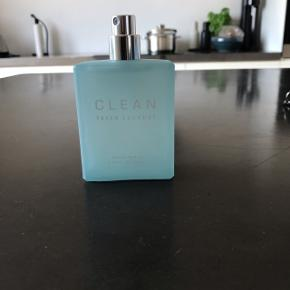 Helt ny clean parfume, fresh landry 60ml.