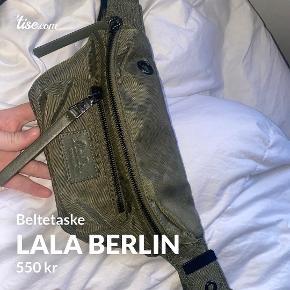 Lala Berlin bæltetaske