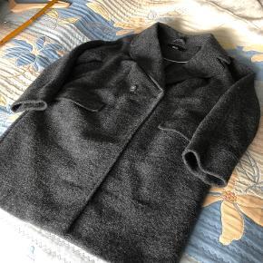 Ellos frakke