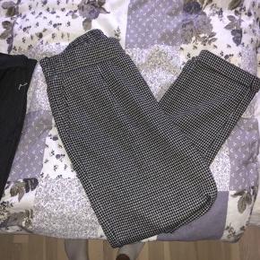 Rigtige flotte bukser! God stand! 300 for dem alle tre  Neo Noir Pieces H&M