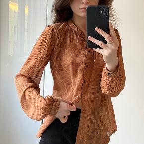 MSCH Copenhagen skjorte
