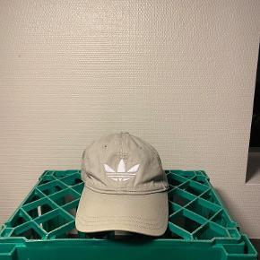 Adidas cap Lysgrå