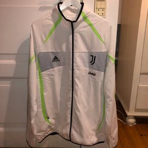 Juventus Adidas x Palace jakke Med mærkat og kvittering