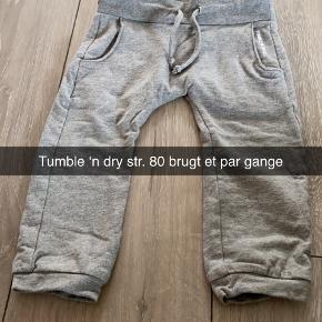 Tumble 'N Dry underdel