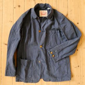 Levi's Engineer's Coat. Excellent condition. Original price 1000 DKK