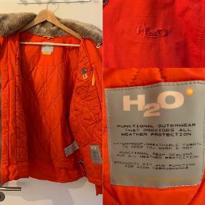 H2O Overtøj