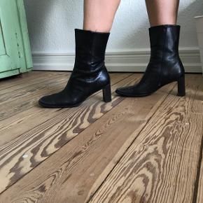Belmondo støvler