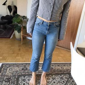 Fine jeans fra Weekday i str 27😍