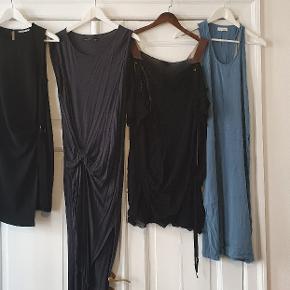 All Saints kjole