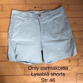 Only Carmakoma shorts