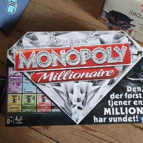 Sælger det her monopoly grundet vi ikke har fået det spillet :)