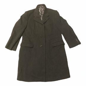 Missoni frakke