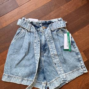 H&M shorts som stadig er i butikkerne, stadig med tag og aldrig brugt andet end prøvet på 😊