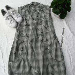 Chacha kjole