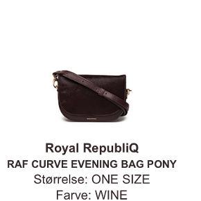 Royal Republic skuldertaske
