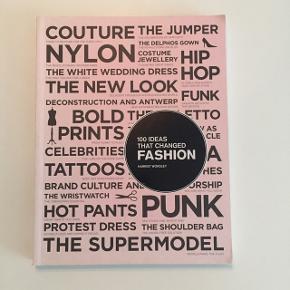 100 ideas that changed fashion.