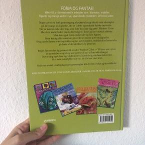 Bog - form og fantasi Forfatter: Lena Lamberth Næsten som ny Køber betaler Porto!  >ER ÅBEN FOR BUD<  •Se også mine andre annoncer•  BYTTER IKKE!