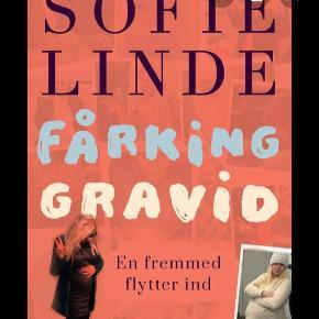Bogen af Sofie Linde - Fårking Gravid  Hentes på Islands Brygge
