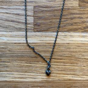 Line & Jo halskæde