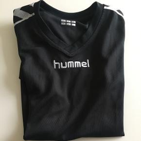 Hummel tshirt str. M.
