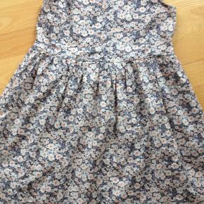 Poppy Rose kjole